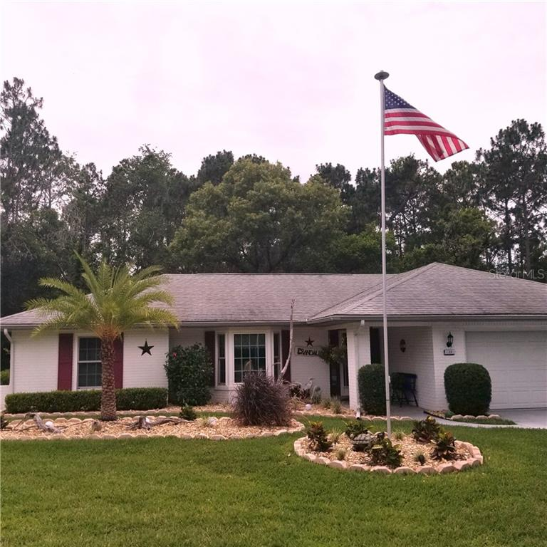 12 LINDER CIR Property Photo - HOMOSASSA, FL real estate listing