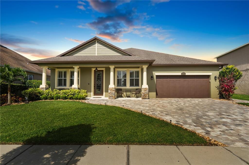 13232 BRAMHALL RUN Property Photo - ORLANDO, FL real estate listing