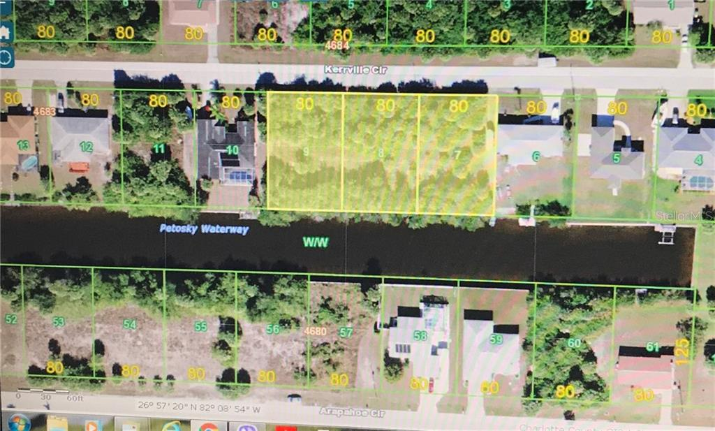 18430 KERRVILLE CIR Property Photo - PORT CHARLOTTE, FL real estate listing