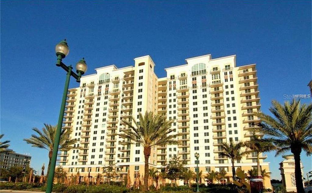 800 N TAMIAMI TRAIL #1504 Property Photo - SARASOTA, FL real estate listing