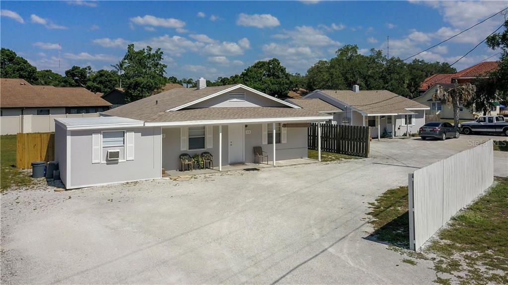 428 SIMMONS AVE Property Photo - SARASOTA, FL real estate listing