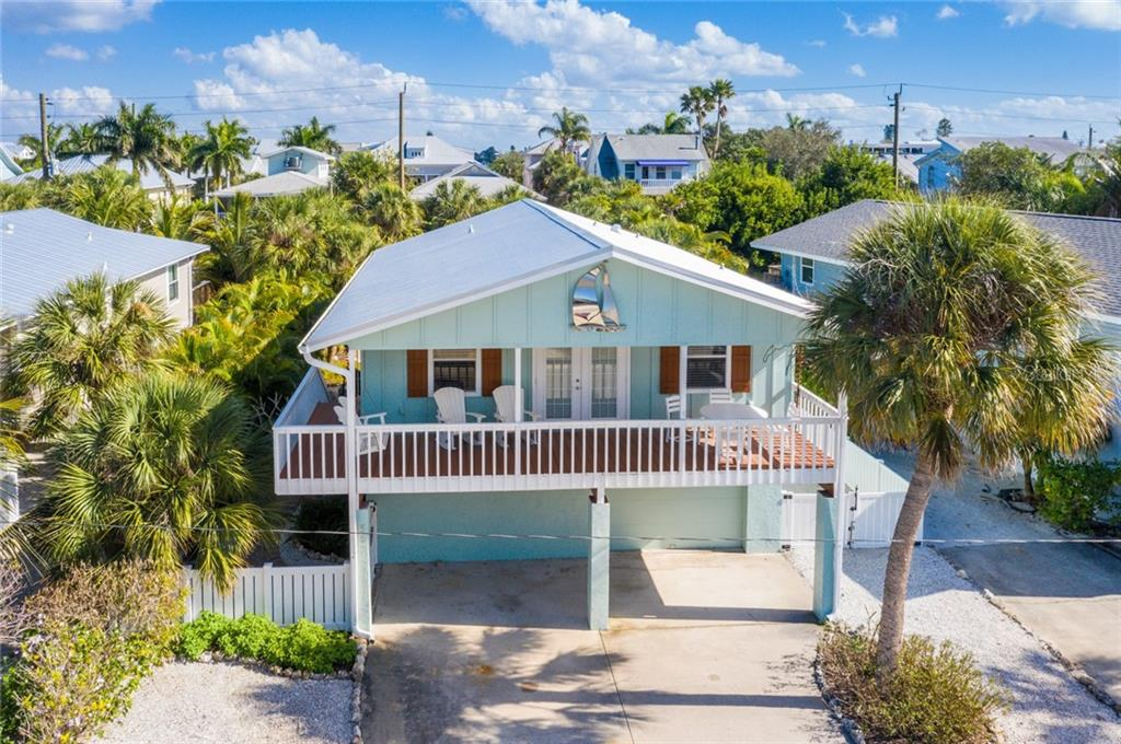 507 SPRING AVE Property Photo - ANNA MARIA, FL real estate listing
