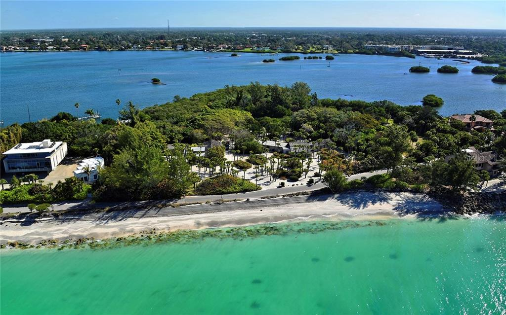 230 N Casey Key Road Property Photo