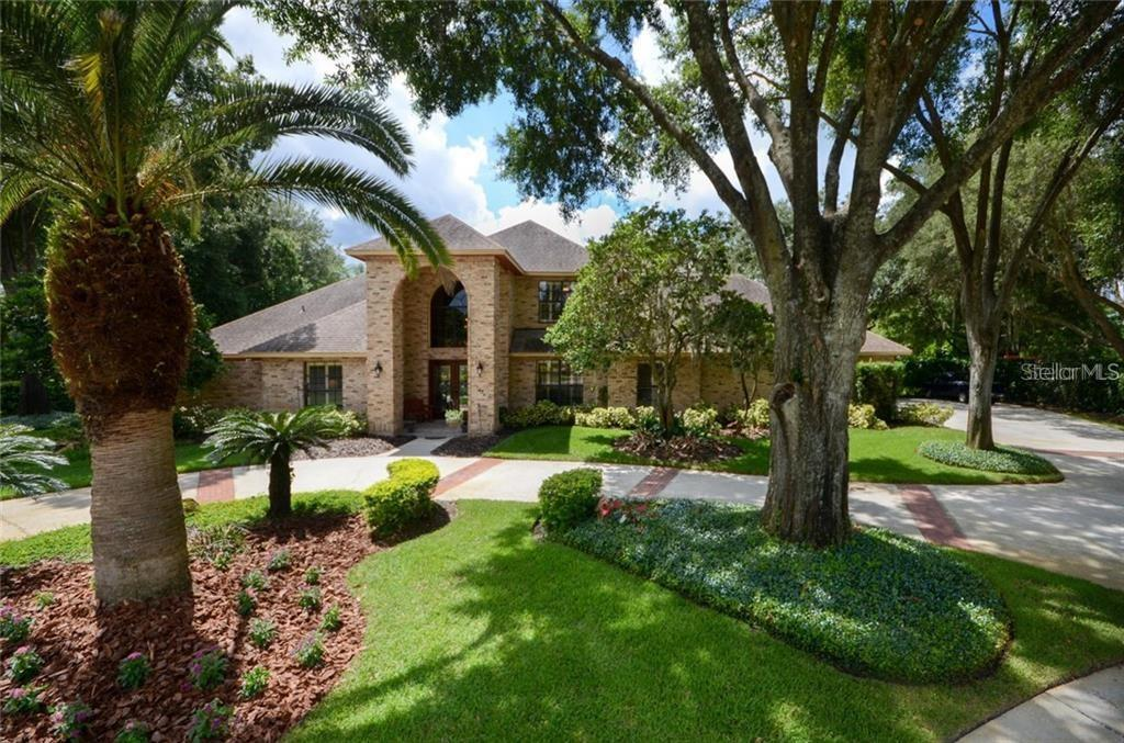 17820 WILLOW LAKE DR Property Photo - ODESSA, FL real estate listing