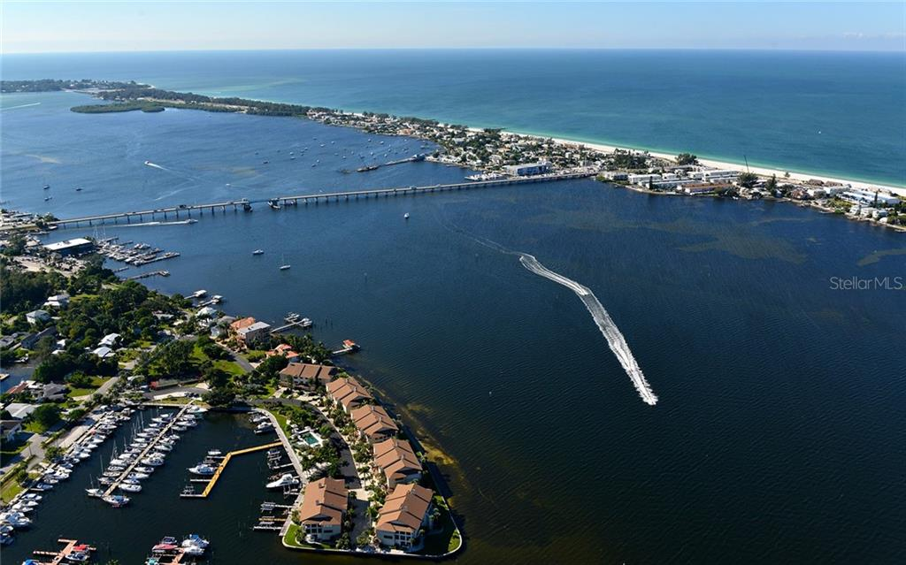 4244 MARINA COURT #112 Property Photo - CORTEZ, FL real estate listing