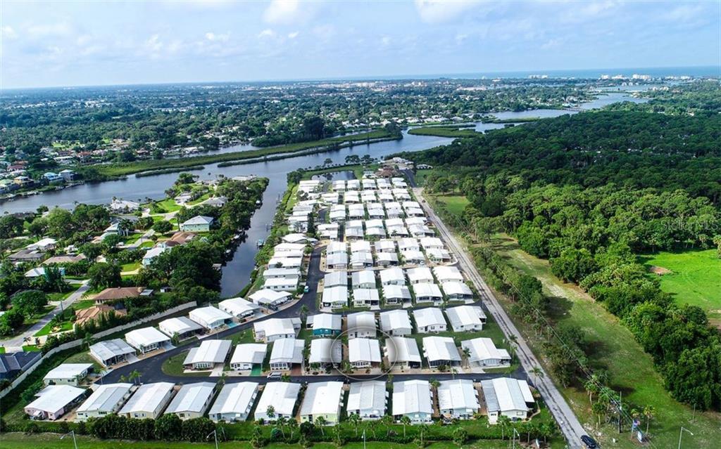43 LAFITTE DR Property Photo - NOKOMIS, FL real estate listing