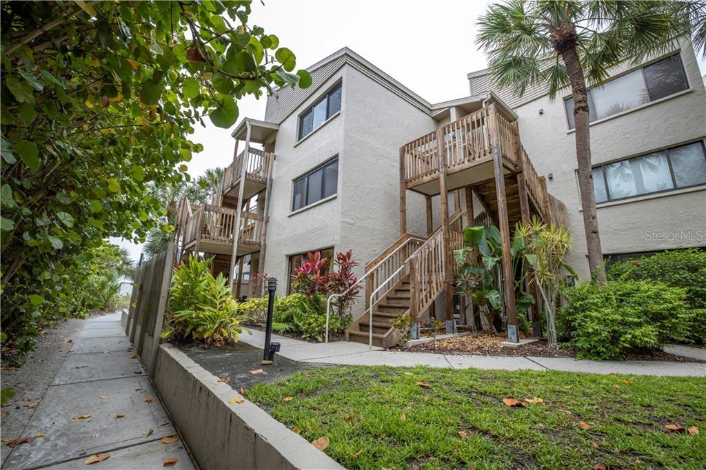 6342 MIDNIGHT PASS RD #310 Property Photo - SARASOTA, FL real estate listing