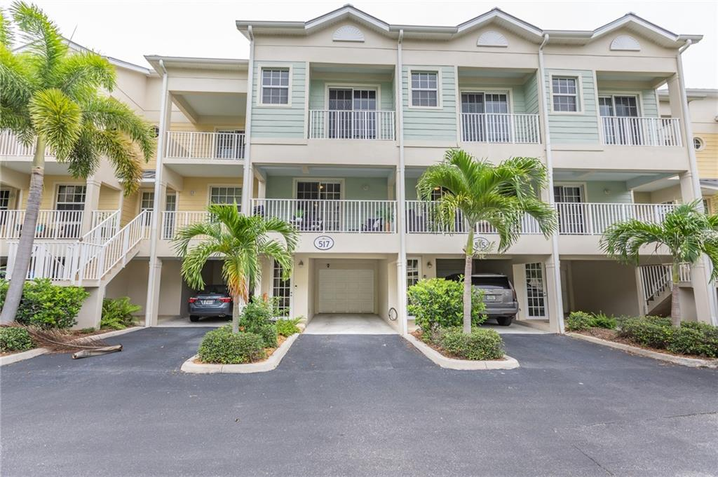 517 BAHIA BEACH BLVD Property Photo - RUSKIN, FL real estate listing