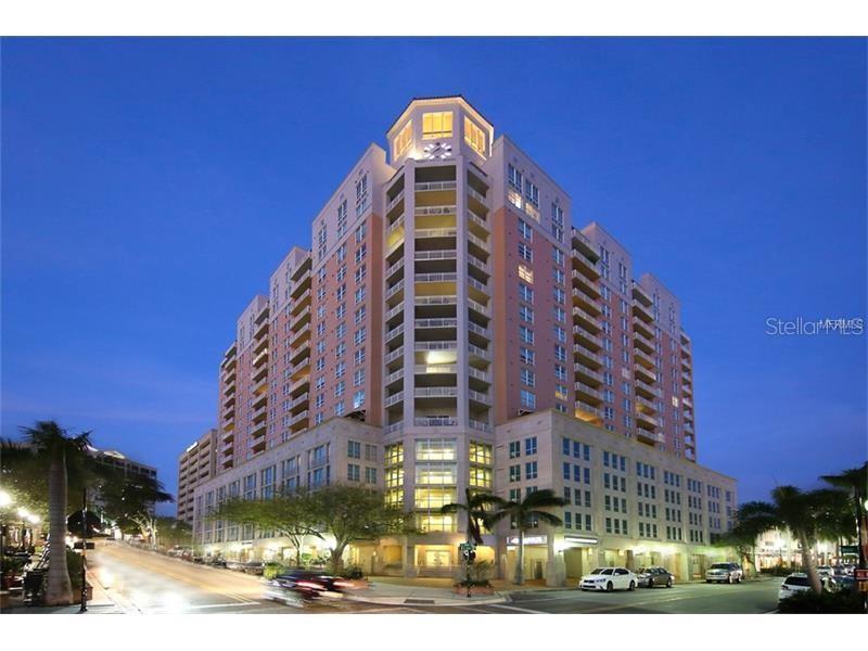 1350 MAIN ST #1509 Property Photo - SARASOTA, FL real estate listing