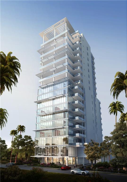 605 S GULFSTREAM AVENUE #9S Property Photo - SARASOTA, FL real estate listing