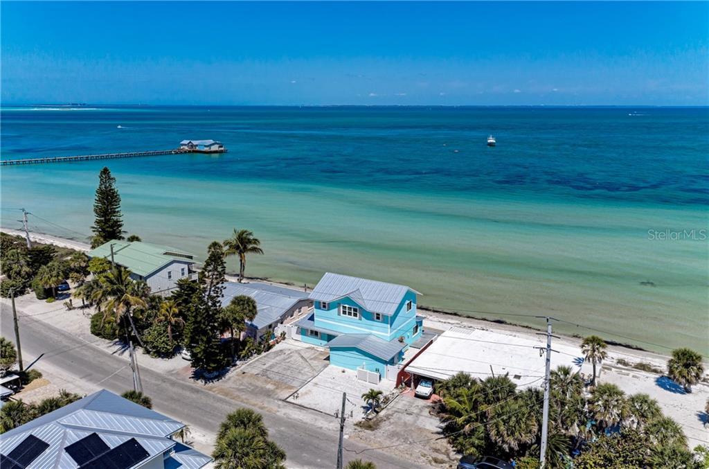 308 S BAY BLVD Property Photo - ANNA MARIA, FL real estate listing