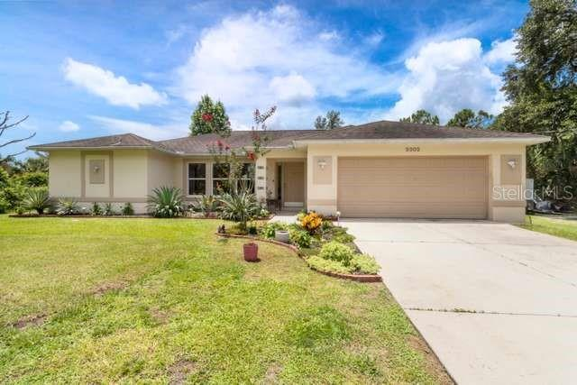 3303 NARCISSUS TER Property Photo - NORTH PORT, FL real estate listing