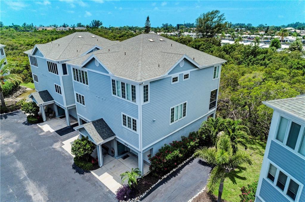 844 EVERGREEN WAY #844 Property Photo - LONGBOAT KEY, FL real estate listing