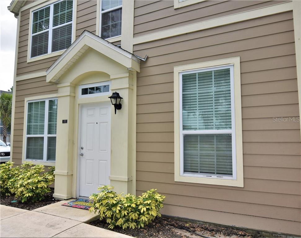 5531 ROSEHILL RD #103 Property Photo - SARASOTA, FL real estate listing