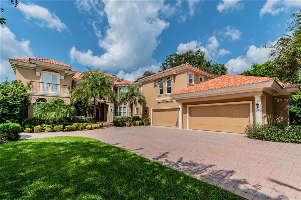 8609 DOLCE VITA LANE Property Photo - ODESSA, FL real estate listing