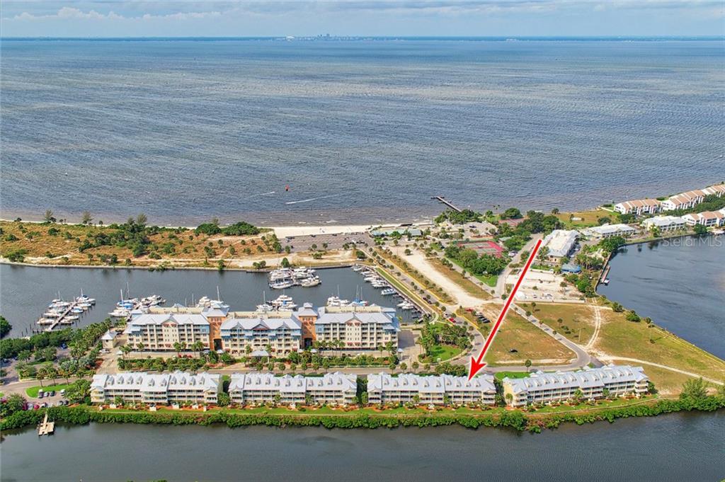 575 BAHIA BEACH BLVD Property Photo - RUSKIN, FL real estate listing