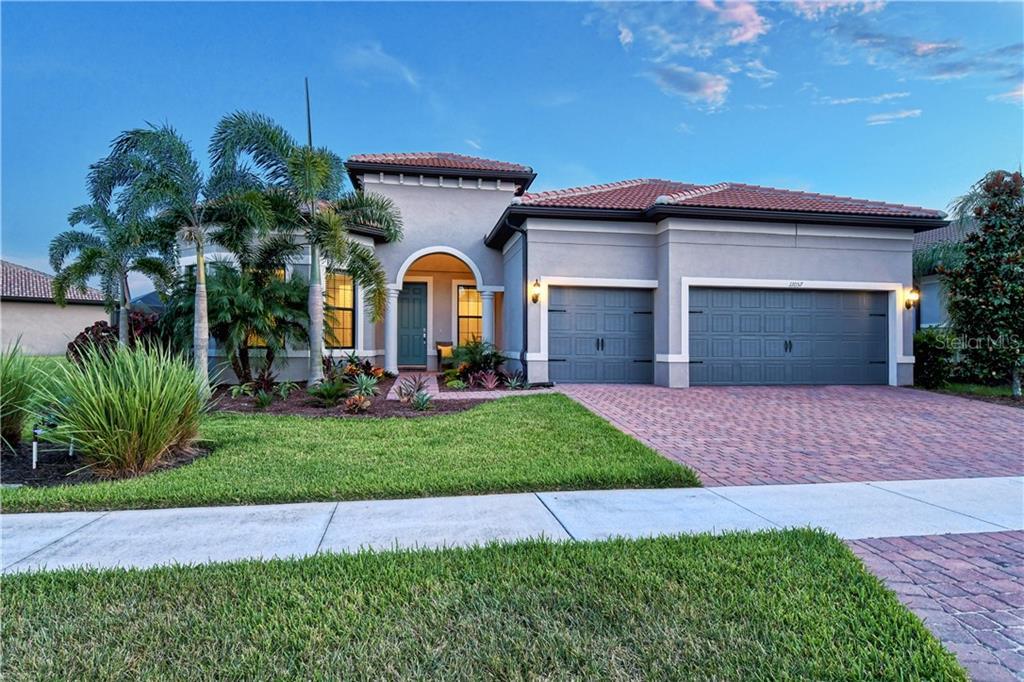 11057 SANDHILL PRESERVE DRIVE Property Photo - SARASOTA, FL real estate listing