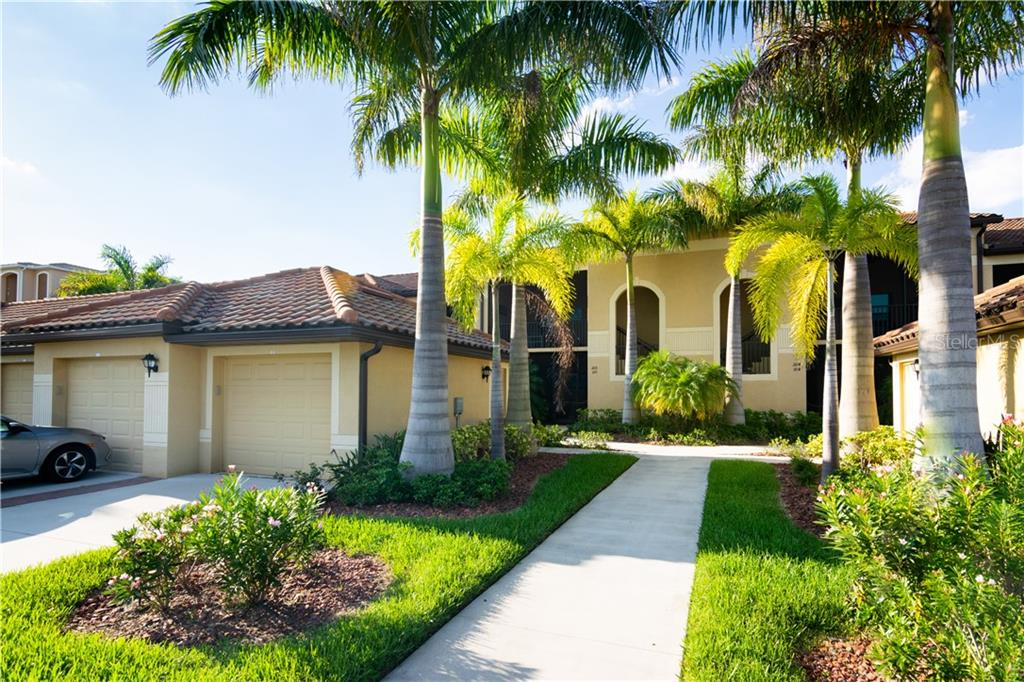 6611 GRAND ESTUARY TRAIL #102 Property Photo