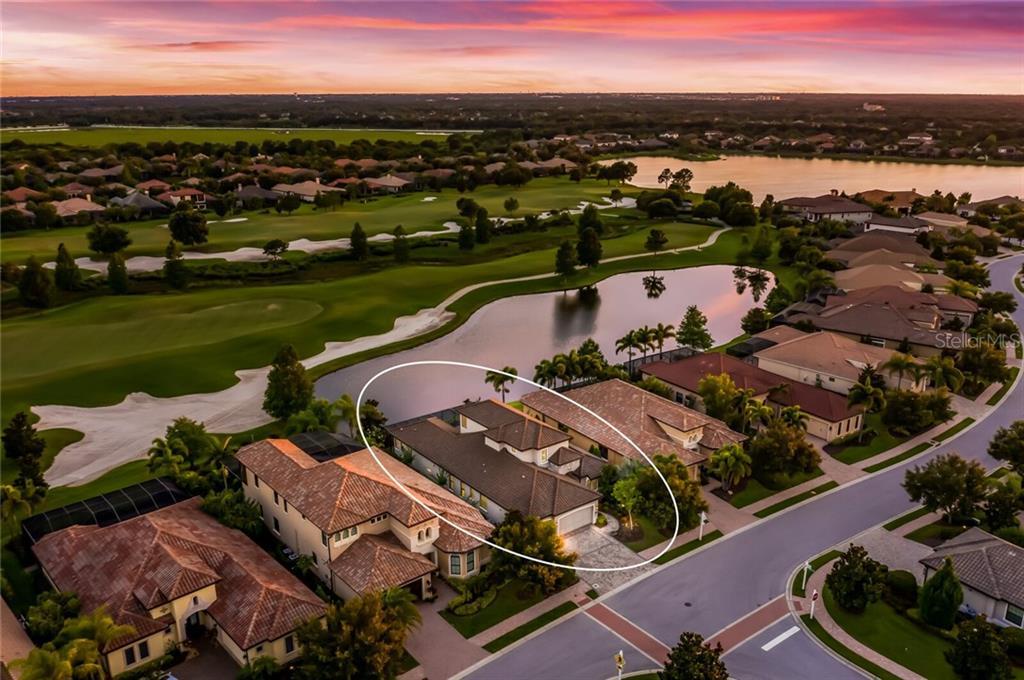 14806 SECRET HARBOR PLACE Property Photo