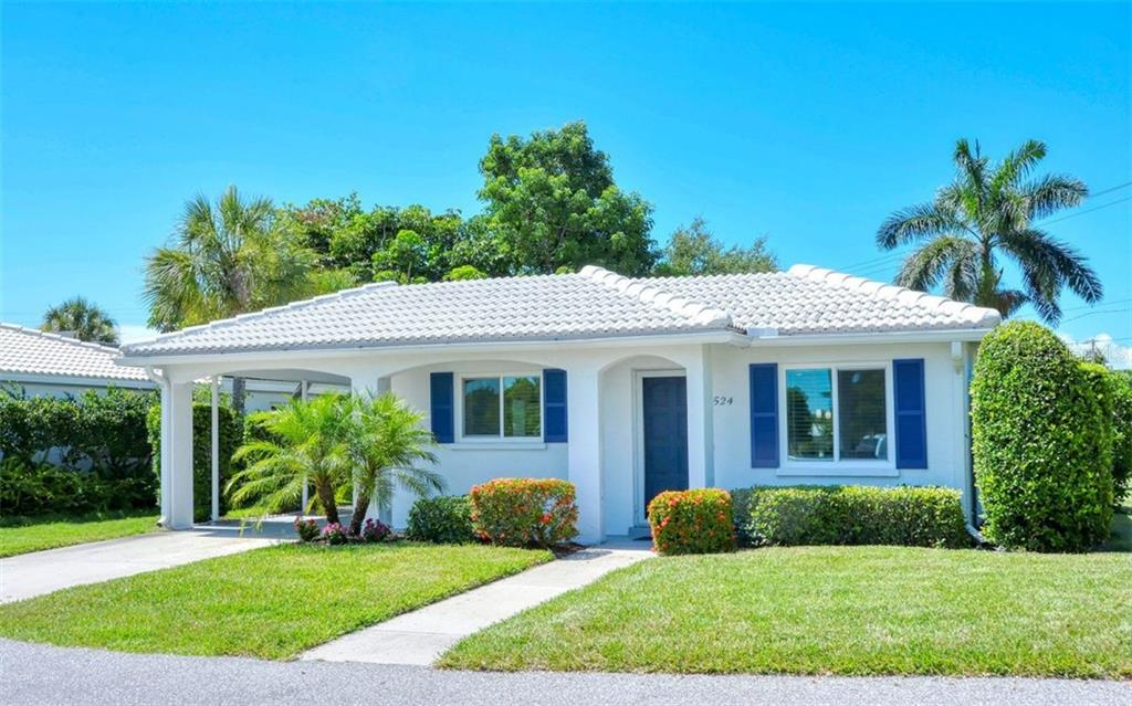 524 SPANISH DR S #125 Property Photo - LONGBOAT KEY, FL real estate listing