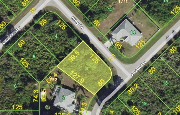 5493 RILEY LANE Property Photo