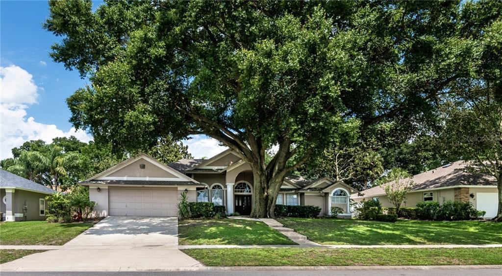 1089 ALMOND TREE CIR Property Photo - ORLANDO, FL real estate listing