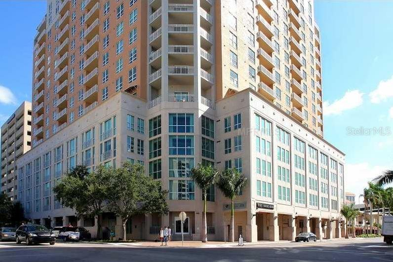 1350 MAIN ST #600 Property Photo - SARASOTA, FL real estate listing