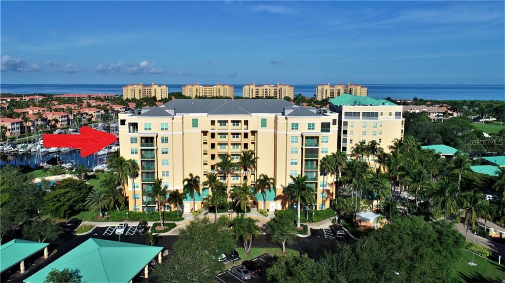 2090 MATECUMBE KEY RD #1707 Property Photo - PUNTA GORDA, FL real estate listing