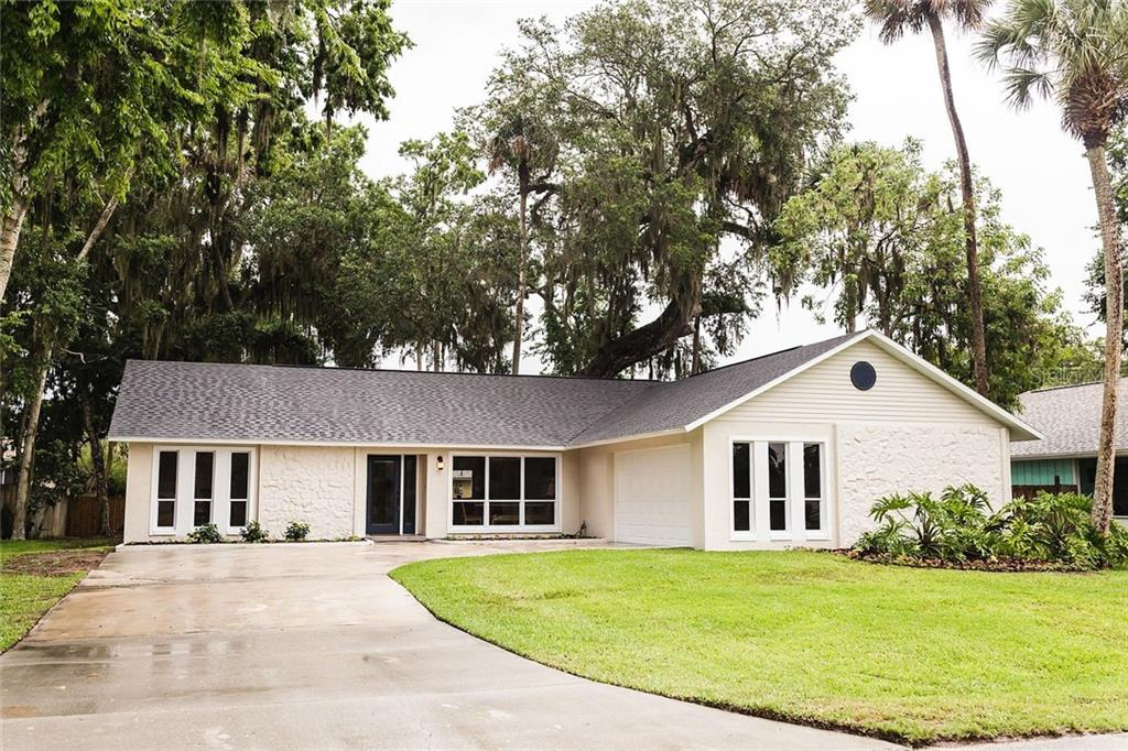 2907 LIME TREE DR Property Photo - EDGEWATER, FL real estate listing