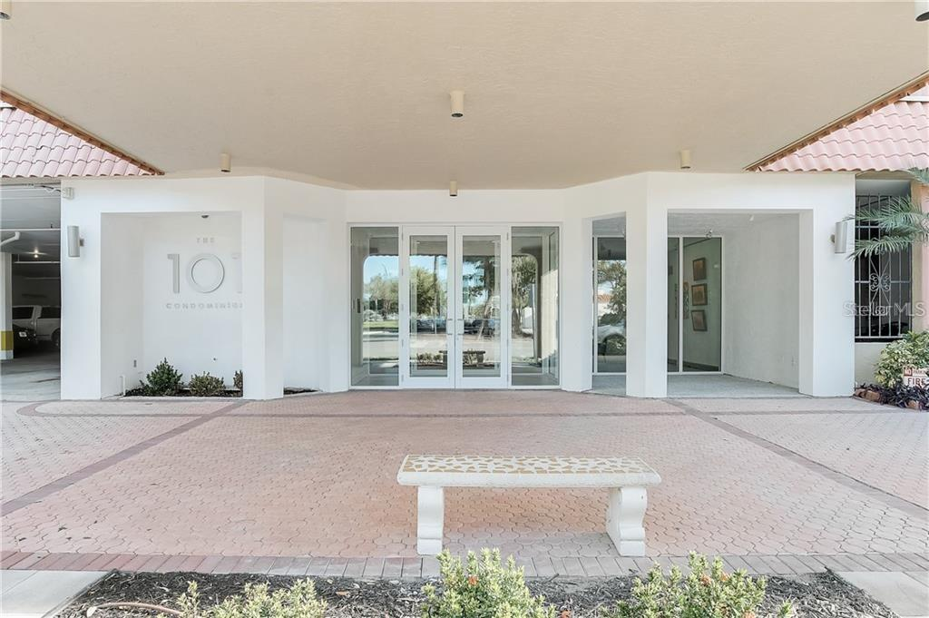 101 S Gulfstream Avenue #6j Property Photo