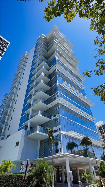 605 S Gulfstream Avenue #3w Property Photo