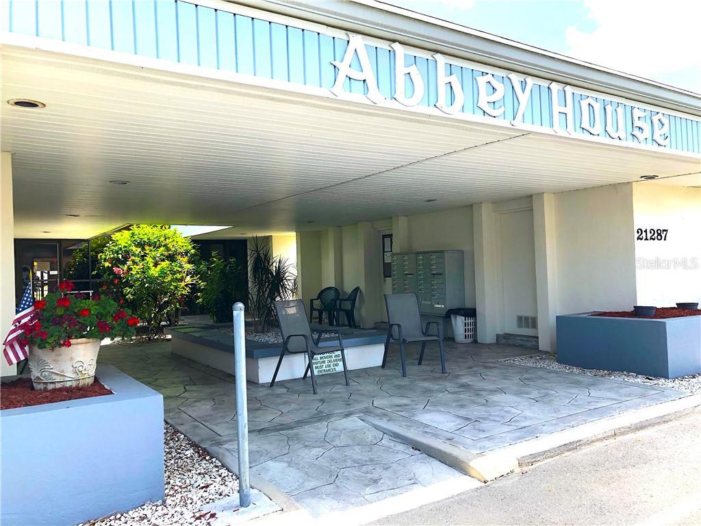 21287 GERTRUDE AVE #212 Property Photo - PORT CHARLOTTE, FL real estate listing