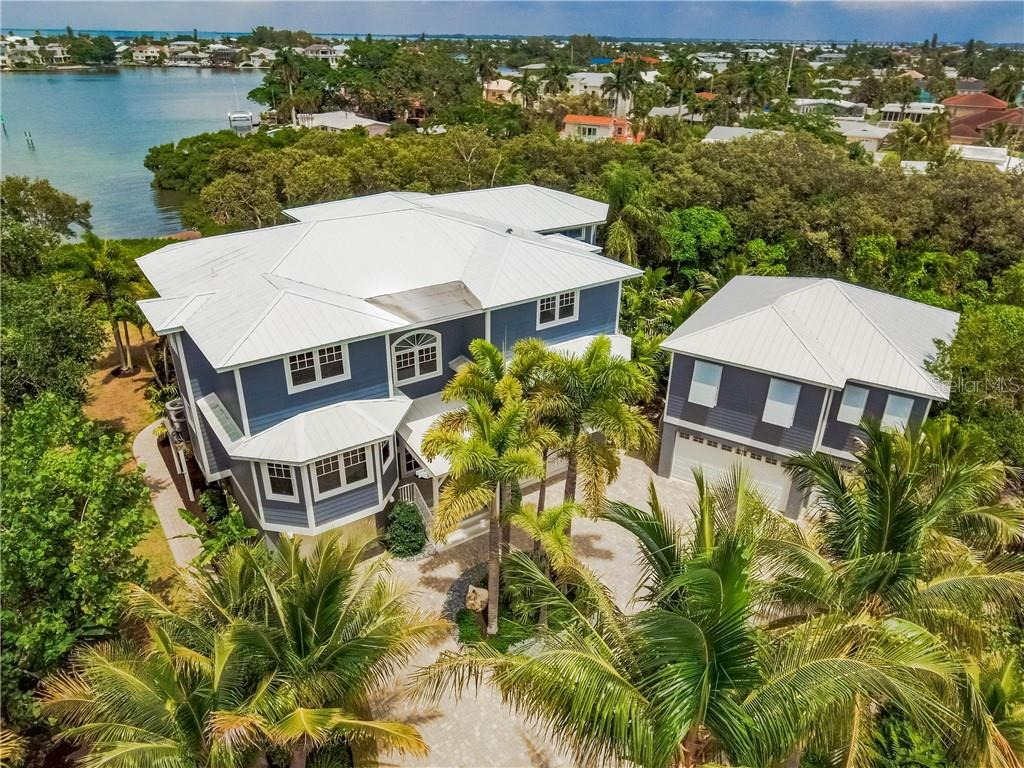 8027 MARINA ISLES LN Property Photo - HOLMES BEACH, FL real estate listing
