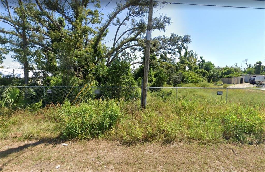 190 KRAFT AVENUE Property Photo - PANAMA CITY, FL real estate listing