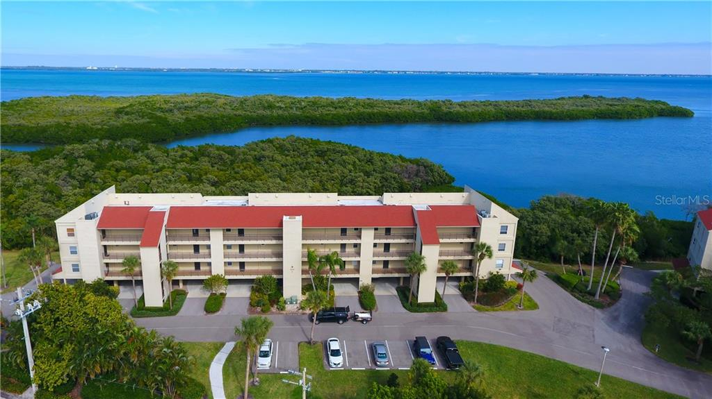 4540 Gulf Of Mexico Drive #ph2 Property Photo