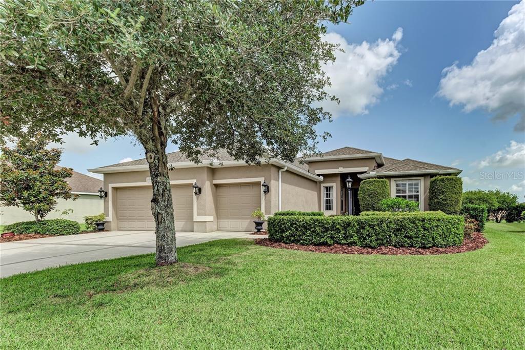 11583 57TH STREET CIR E Property Photo - PARRISH, FL real estate listing