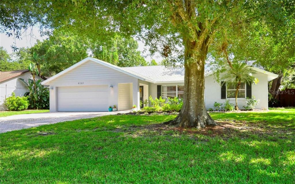 4161 KING RICHARD DR Property Photo - SARASOTA, FL real estate listing