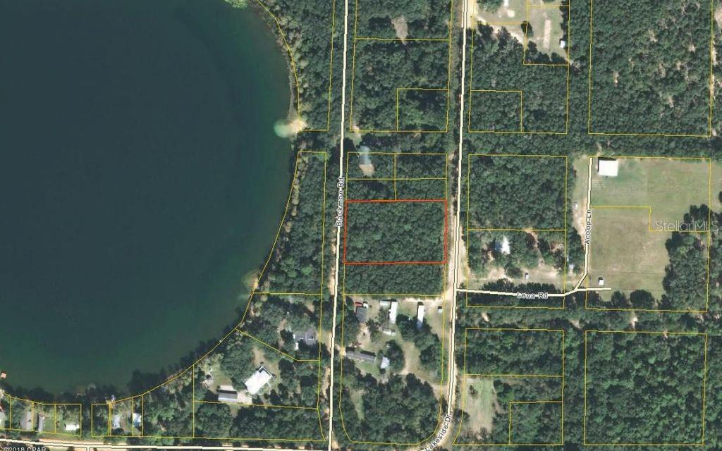 CARDINAL AVENUE Property Photo - MARIANNA, FL real estate listing