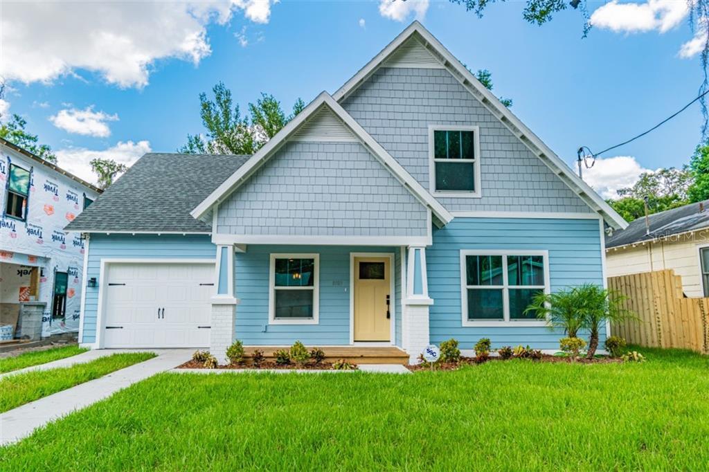 1809 E LOUISIANA AVENUE Property Photo - TAMPA, FL real estate listing