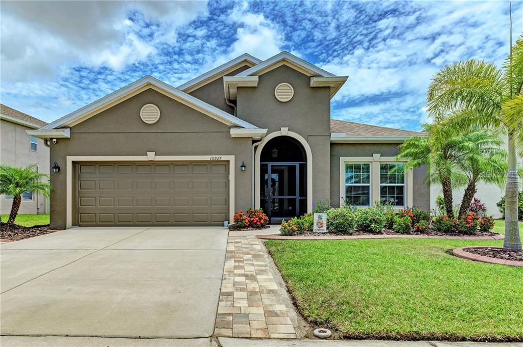 10927 79TH ST E Property Photo - PARRISH, FL real estate listing
