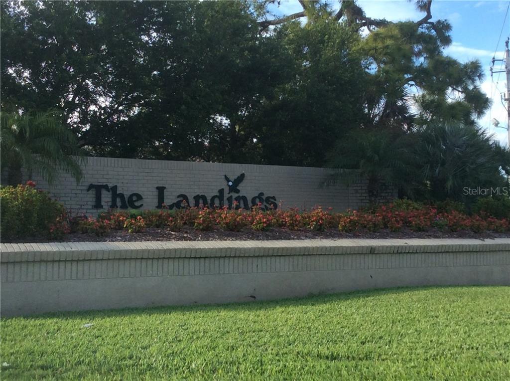 5232 Landings Boulevard #201 Property Photo