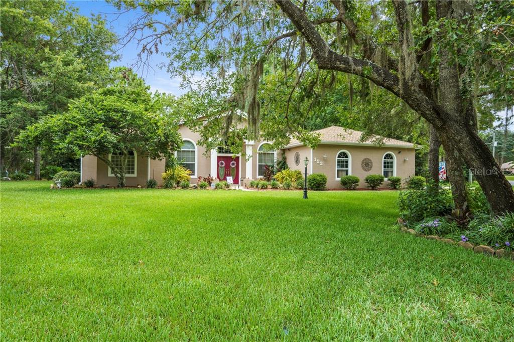 123 DAISY ST Property Photo - HOMOSASSA, FL real estate listing
