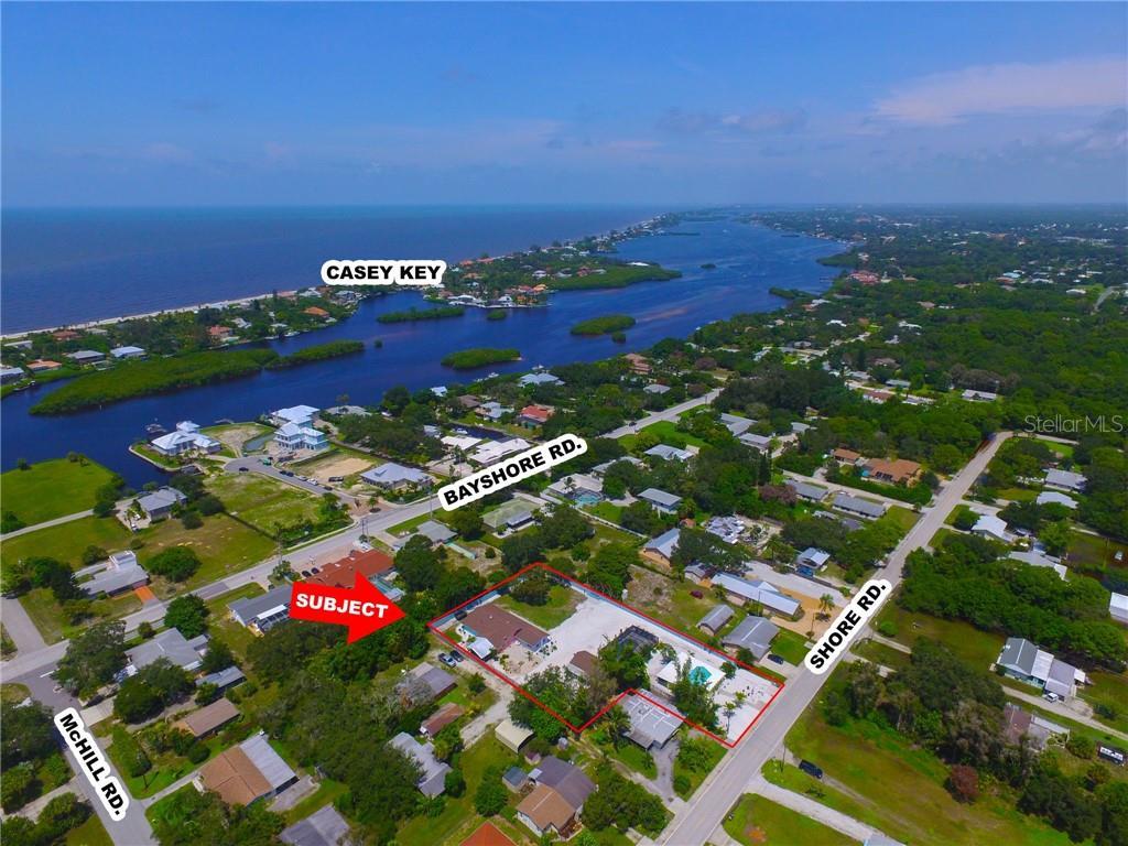 509,529,601 Shore Road Property Photo
