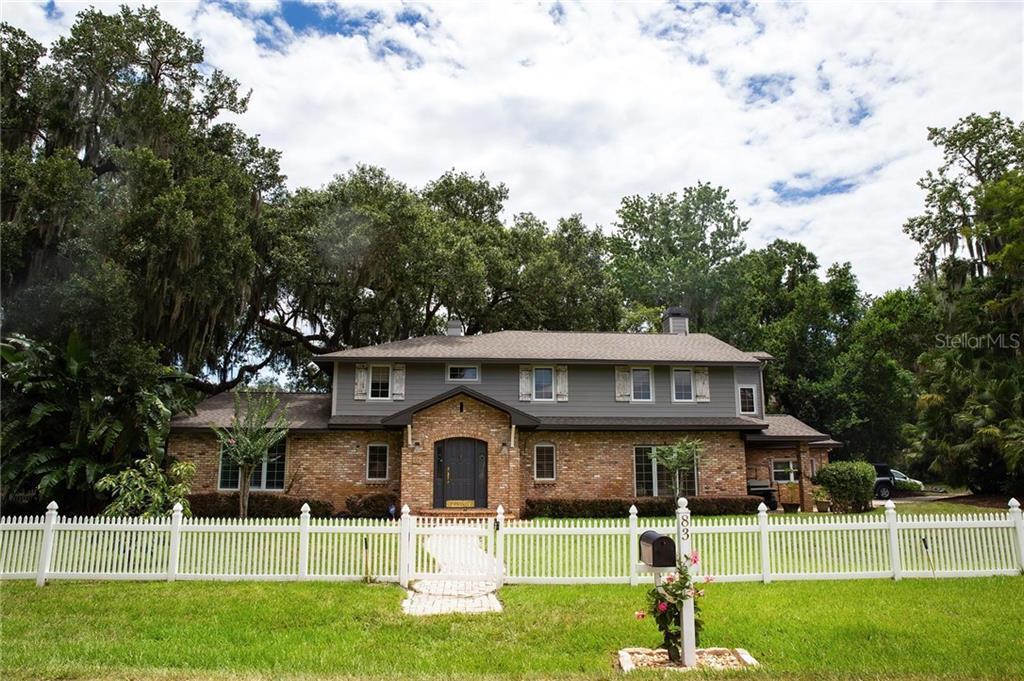 83 PINE STREET Property Photo - WINDERMERE, FL real estate listing