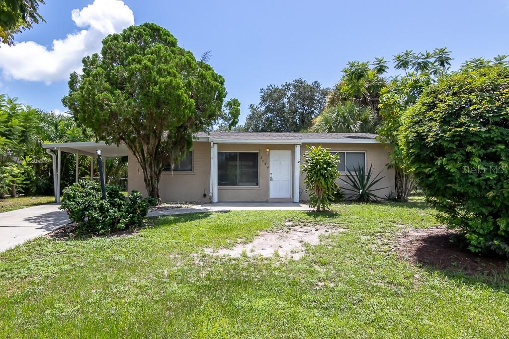 3844 WOLVERINE STREET Property Photo - SARASOTA, FL real estate listing