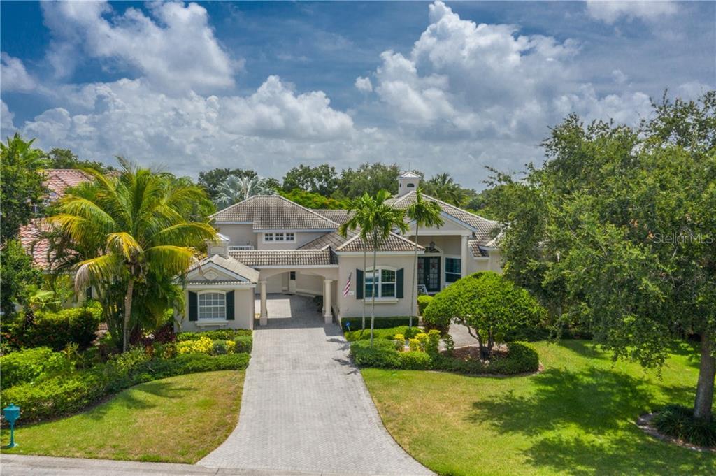 1724 AMBERWYND CIRCLE W Property Photo - PALMETTO, FL real estate listing