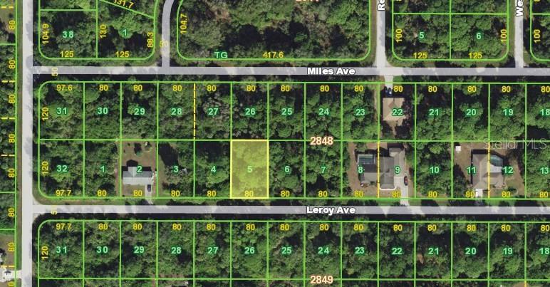12062 Leroy Avenue Property Photo