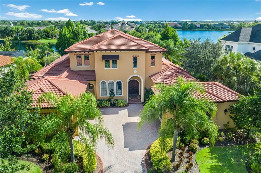 16307 Baycross Drive Property Photo