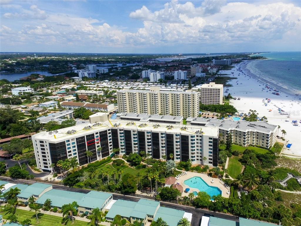 5880 MIDNIGHT PASS RD #709 Property Photo - SARASOTA, FL real estate listing