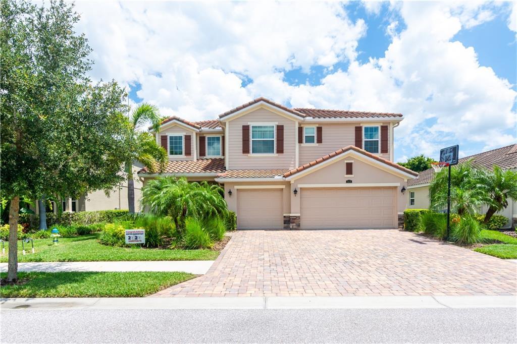 5426 Cartagena Drive Property Photo